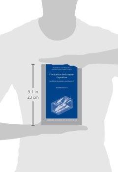Livres Couvertures de The Lattice Boltzmann Equation: For Fluid Dynamics and Beyond