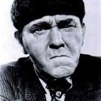Biography of Moe Howard, boss of the Three Stooges