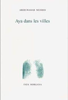 Livres Couvertures de Aya dans les villes