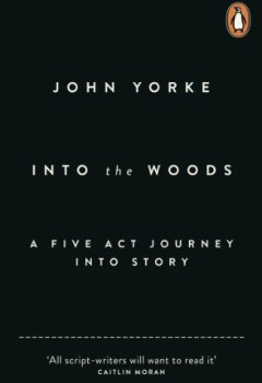 Livres Couvertures de Into The Woods: How Stories Work and Why We Tell Them