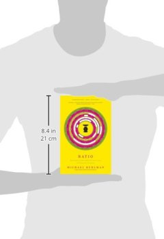 Livres Couvertures de Ratio: The Simple Codes Behind the Craft of Everyday Cooking.