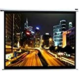 31O0SX3HQxL. SL160  Top 10 Video Projection Screens for March 24th 2012   Featuring : #6: Pyle Home PRJSL100 100 Inch Manual Pull Down Self Locking Projector Screen Standard Format (4:3)