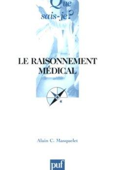 Livres Couvertures de Le raisonnement médical