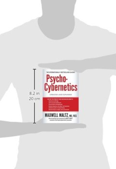 Livres Couvertures de Psycho-Cybernetics: Updated and Expanded
