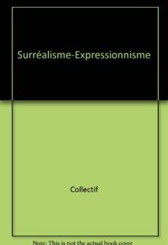 Livres Couvertures de Surréalisme-Expressionnisme