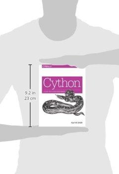 Livres Couvertures de Cython