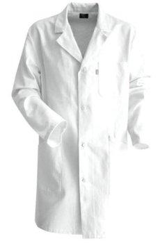 Livres Couvertures de Blouse Blanche de laboratoire 100% coton PALETTE LMA