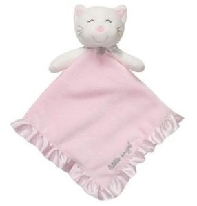 Little-Angel-Kitty-Security-Blanket-Snuggle-Buddy-Lovey-by-Carters