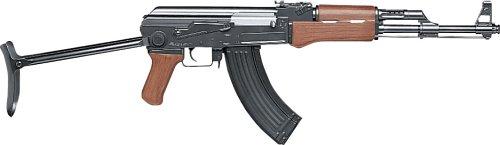 No20 AK47S (18歳以上スタンダード電動ガン)[アダルト]