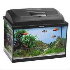 Aquarium 25 Litre: Amazon.co.uk: Pet Supplies