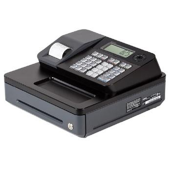 Casio PCR-T273 Electronic Cash Register, New, Free Shipping | eBay