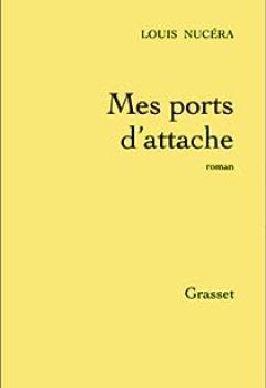 Livres Couvertures de Mes ports d'attache