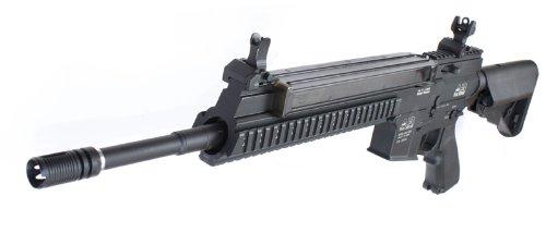 S&T AR-57 電動ガン(クレーンストック仕様)