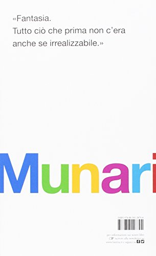 Fantasia Bruno Munari Pdf