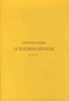 Livres Couvertures de Le Plâtrier Siffleur