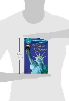 Livres Couvertures de The Statue of Liberty