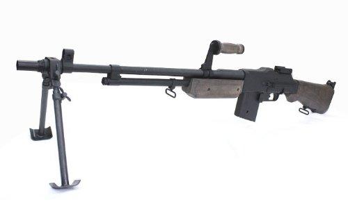 M1918A2 BAR 電動ガン【木製キット組込み品】