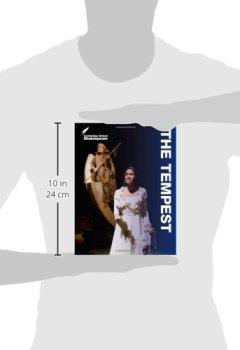 Livres Couvertures de The Tempest