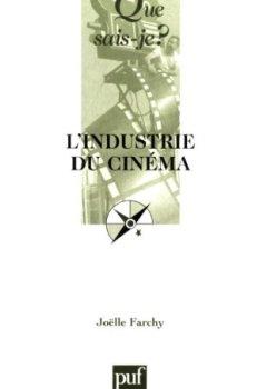 Livres Couvertures de L'Industrie du cinéma