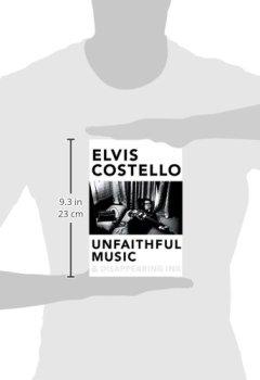 Livres Couvertures de Unfaithful Music & Disappearing Ink