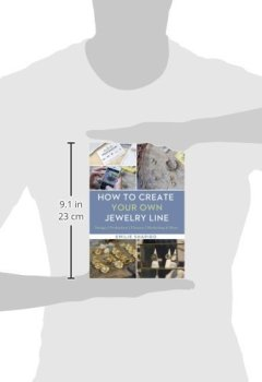 Livres Couvertures de How to Create Your Own Jewelry Line