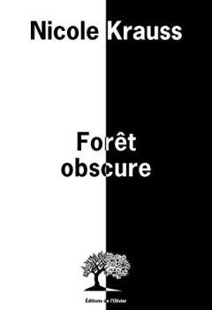 Livres Couvertures de Forêt obscure
