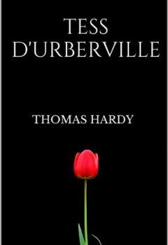 Livres Couvertures de Tess D'Urberville