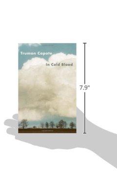 Livres Couvertures de In Cold Blood