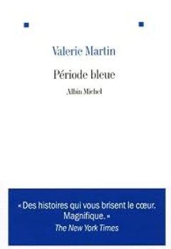Livres Couvertures de Période bleue