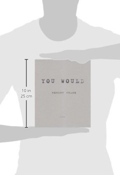 Livres Couvertures de You Would