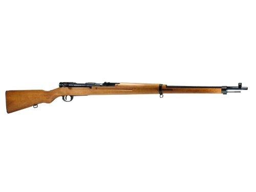三八式歩兵銃(38式) ボルトアクションガスライフル・ガスガン