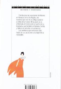 Portada del libro deEl retrato de Carlota (Literatura Juvenil (A Partir De 12 Años) - Espacio Abierto)
