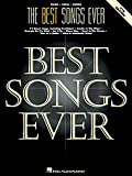 The Best Songs Ever, 7th Edition (Piano/Vocal/Guitar Songbook)