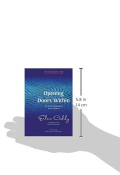 Livres Couvertures de Opening Doors Within