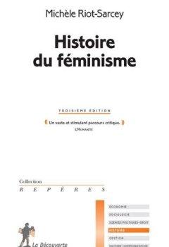 Livres Couvertures de Histoire du féminisme