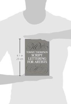 Livres Couvertures de Script Lettering for Artists