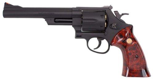 ホップアップガスリボルバー No.2 S&W M29 6インチ (18歳以上ガスガン)