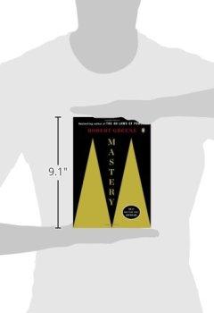 Livres Couvertures de Mastery