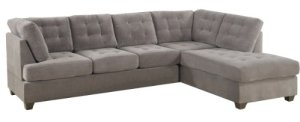 2-Pcs-Sectional-Sofa-By-Poundex