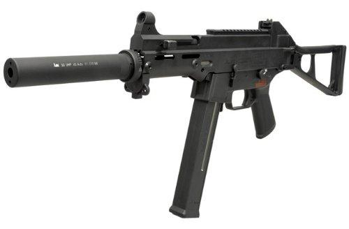 VFC/Umarex UMP.45 DX ガスブローバックガン (JPver./HK Licensed)