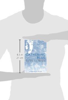 Livres Couvertures de Gathering Blue