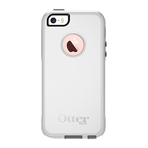 OtterBox-COMMUTER-SERIES-Case-for-iPhone-55sSE-Retail-Packaging-GLACIER-WHITEGUNMETAL-GREY