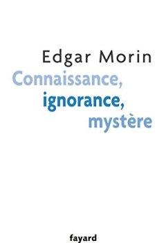 Livres Couvertures de Connaissance, ignorance, mystère