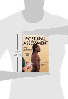Livres Couvertures de Postural Assessment