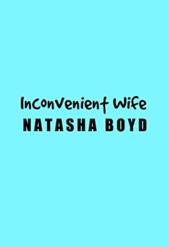 Livres Couvertures de Inconvenient Wife: A Romantic Comedy (English Edition)