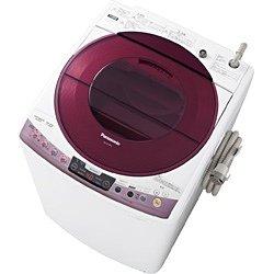 パナソニック 7.0kg 全自動洗濯機 ピンクPanasonic ECO NAVI エコウォッシュシステム NA-FS70H6-P