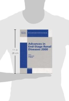 Advances in End-Stage Renal Diseases 2000. International Conference on Dialysis II, January 13-14, 2000, Tarpon Springs, Fla