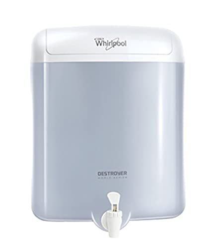 Whirlpool Destroyer Water Purifier