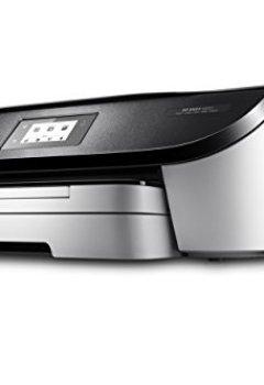 Livres Couvertures de 'HP Envy 5541–Imprimante multifonction sans fil (WiFi, 125feuilles, 4800x 1200dpi, 128MB, LCD tactile, 2.2, A4, couleur)