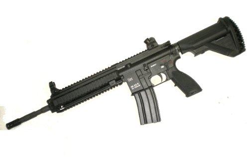 VFC HK416D ガスブローバック ガスガン